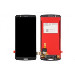 Motorola Moto G6 Plus lcd screen Black Original