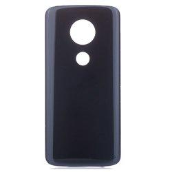 Motorola Moto G6 Play Battery Door Black Original