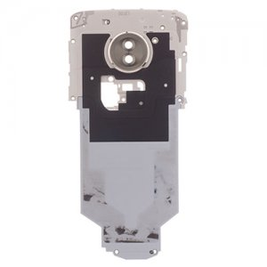 Motorola Moto G6 Play Front Housing Gold Original