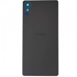 Sony Xperia X Battery Door Black Ori