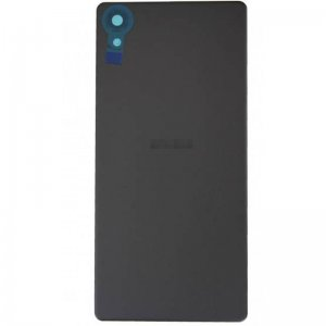Sony Xperia X Battery Door Black Ori
