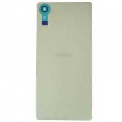 Sony Xperia X Battery Door Gold Ori