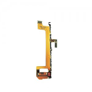 Sony Xperia X Side KeyS Flex Cable
