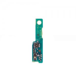 Sony Xperia X Signal Antenna Board Button