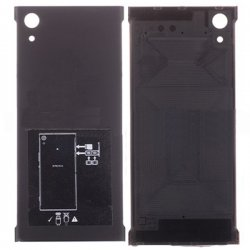 Sony Xperia XA1 Battery Door Black Ori