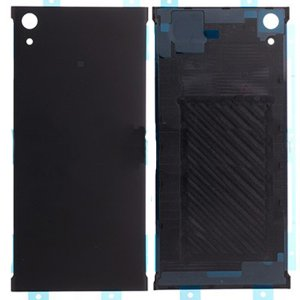 Sony Xperia XA1 Ultra Battery Door Black Ori