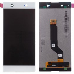 Sony Xperia XA1 Ultra C7 LCD with Digitizer Assembly White OEM