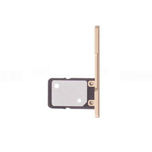Sony Xperia XA1 Ultra C7 SIM Card Tray Gold Ori (Single Card Version)