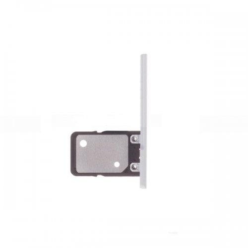 Sony Xperia XA1 Ultra C7 SIM Card Tray White Ori (Single Card Version)