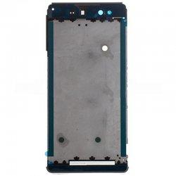 Sony Xperia XA1 Ultra Front Housing Black Ori