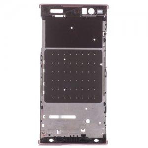Sony Xperia XA2 Front Housing Pink Ori