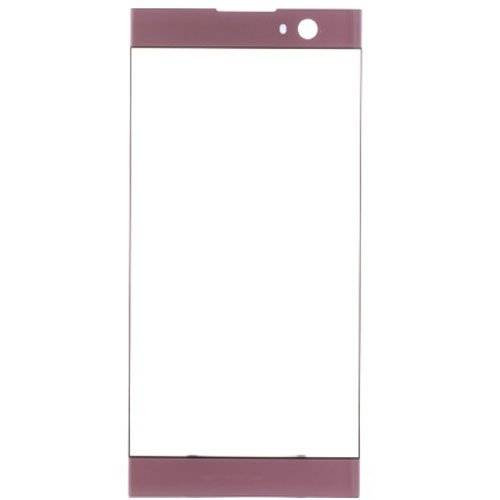 Sony Xperia XA2 Glass Lens Pink Aftermarket