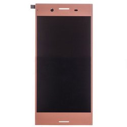 Sony Xperia XZ Premium LCD with Digitizer Assembly Pink Ori