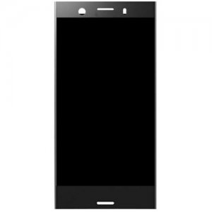 Sony Xperia XZ1 Compact LCD with Digitizer Assembly Black OEM