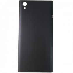 Sony Xperia L1 Battery Door Black Ori