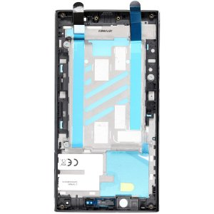 Sony Xperia L1 Front Housing Black Ori