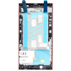 Sony Xperia L1 Front Housing Pink Ori