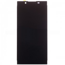Sony Xperia L1 LCD Screen Replacement With Frame Black OEM
