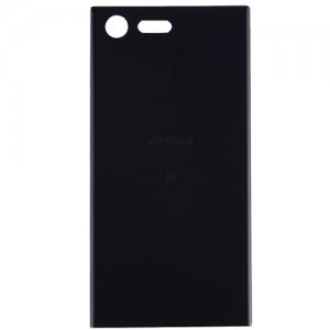 Sony Xperia X Compact  X Mini Battery Cover Black