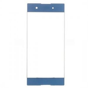 Sony Xperia XA1 Plus Glass Lens Blue Aftermarket