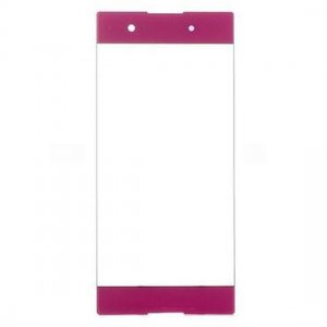 Sony Xperia XA1 Plus Glass Lens Pink Aftermarket