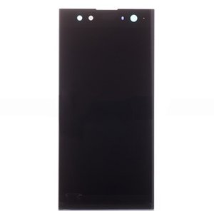Sony Xperia XA2 Ultra LCD with Digitizer Assembly Black original