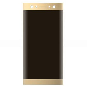 Sony Xperia XA2 Ultra LCD with Digitizer Assembly Gold original