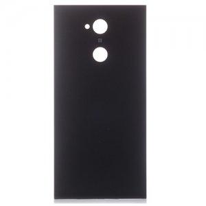 Sony Xperia XA2 Ultra Battery Door Black Ori