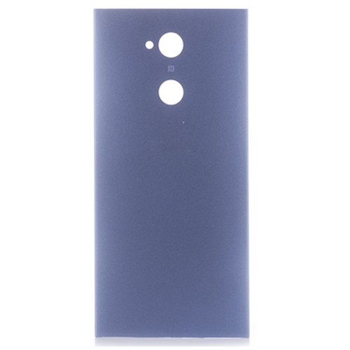 Sony Xperia XA2 Ultra Battery Door Blue Ori