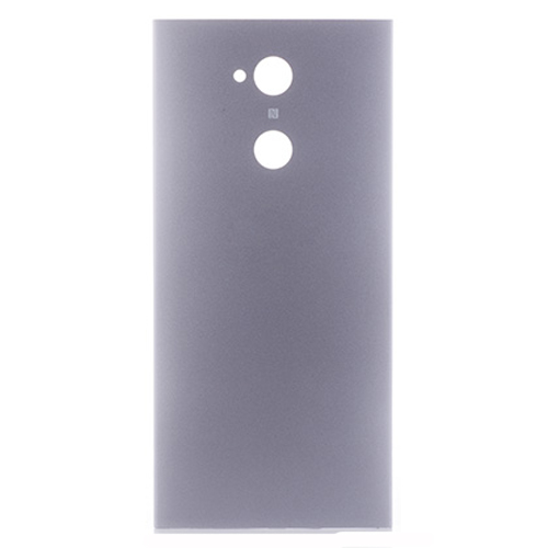 Sony Xperia XA2 Ultra Battery Door Silver Ori