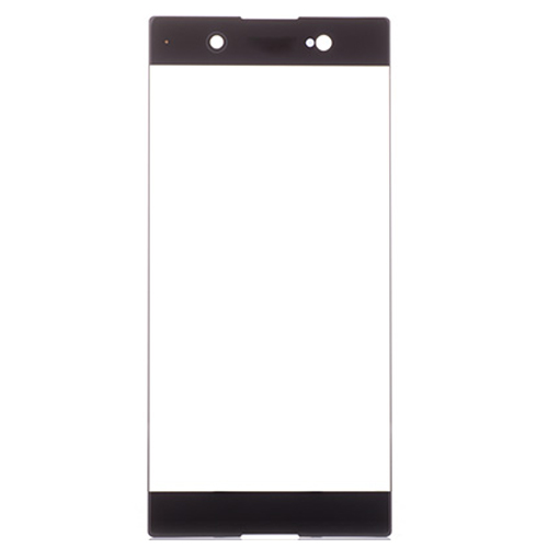 Sony Xperia XA2 Ultra Glass Lens Black Aftermarket