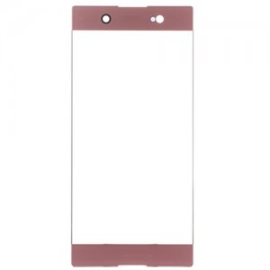 Sony Xperia XA2 Ultra Glass Lens Pink Aftermarket
