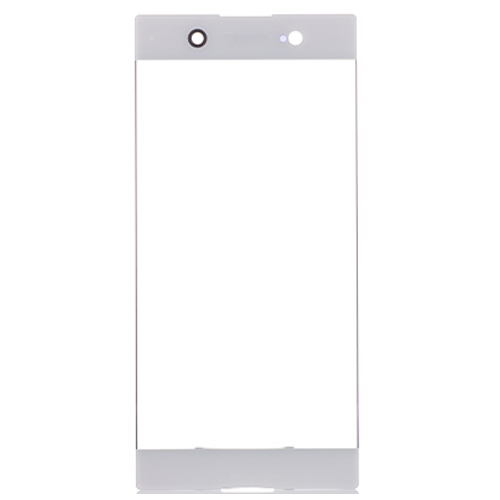 Sony Xperia XA2 Ultra Glass Lens Silver Aftermarke...
