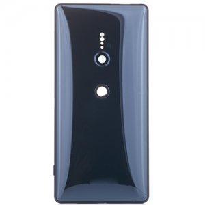 Sony Xperia XZ2 Battery Door Dark Green Ori