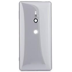 Sony Xperia XZ2 Battery Door White Ori