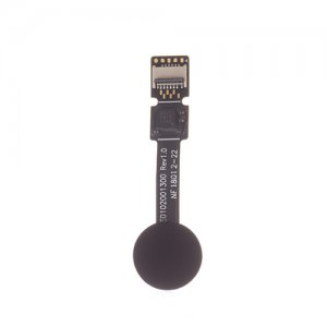Sony Xperia XZ2 Fingerprint Sensor Flex Cable Black Ori