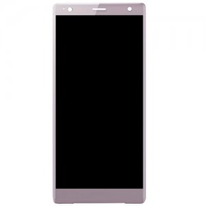 Sony Xperia XZ2 LCD with Digitizer Assembly Pink Ori