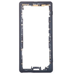 Sony Xperia XZ2 Middle Frame Black Ori