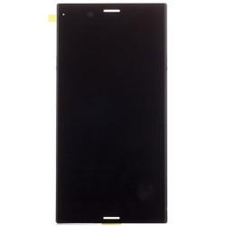 Sony Xperia XZs LCD with Digitizer Assembly Black Ori
