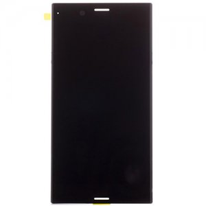 Sony Xperia XZs LCD with Digitizer Assembly Black Ori