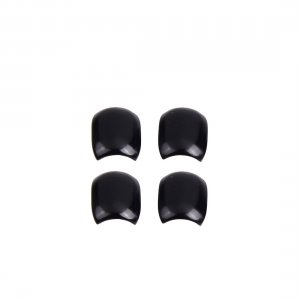 Sony Xperia Z5 4Pcs Corner Caps Black