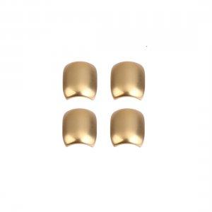 Sony Xperia Z5 4Pcs Corner Caps Gold
