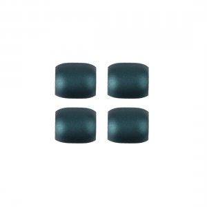 Sony Xperia Z5 4Pcs Corner Caps Green