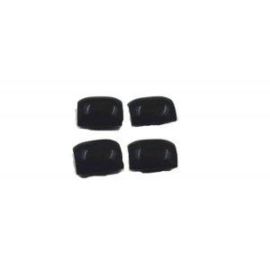 Sony Xperia Z5 Premium 4Pcs Corner Caps Black