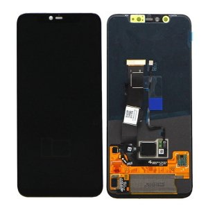Xiaomi Mi 8 Explorer LCD screen Black original