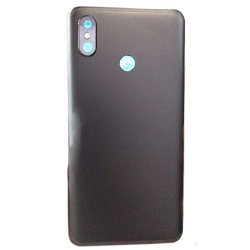 Xiaomi Mi Max 3 Battery Door Black Ori