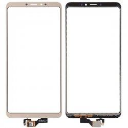 Xiaomi Mi Max 3 Touch Screen Gold OEM