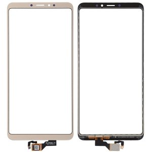 Xiaomi Mi Max 3 Touch Screen Gold OEM