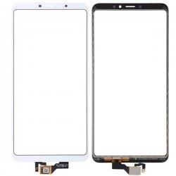 Xiaomi Mi Max 3 Touch Screen White OEM