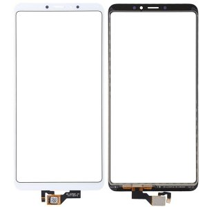 Xiaomi Mi Max 3 Touch Screen White OEM